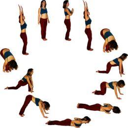 yoga - stemyoga - stem